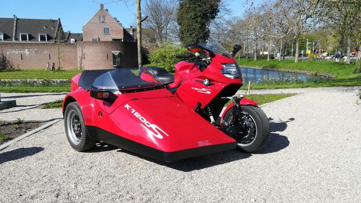 K1200S – EML Speed 2000